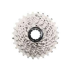 Sunrace Kassette 10 speed 11-42 Sølv