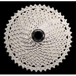 Sunrace Kassette 11 speed 11-46 Sølv