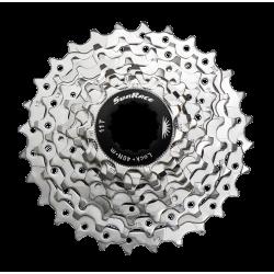 Sunrace Kassette 9 speed 11-28 Blank