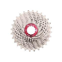 Sunrace Kassette 11 speed 11-28 Metallic - alu