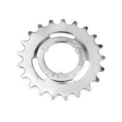 "Gearhjul Sunrace 21T til Nexus/sram 3/32"" Buet"