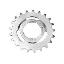 "Gearhjul Sunrace 18T til Nexus/sram 3/32"" Buet"