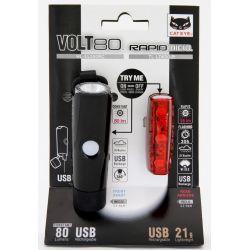 VOLT80 Rapidmicro