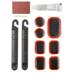 Dækreparationsboks M-Wave Smart Repair Kit