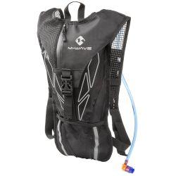 M-wave rygsæk med 2 liters drikkesystem