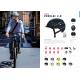 Midnight Blue Pedelec 2.0 cykelhjelm fra Abus