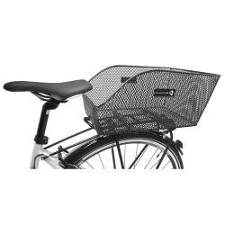 M-wave cykelkurv - til bagagebærer