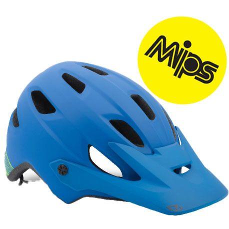 Giro - Chronicle Mips | cykelhjelm