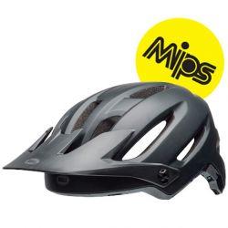 Bell 4Forty MIPS cykelhjelm fra Bell, mat-gloss sort