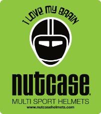 Nutcase logo