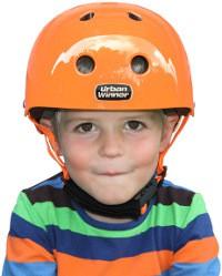 Moderne Cykelhjelm Børn | Stort udvalg af cykelhjelme til børn HL-92